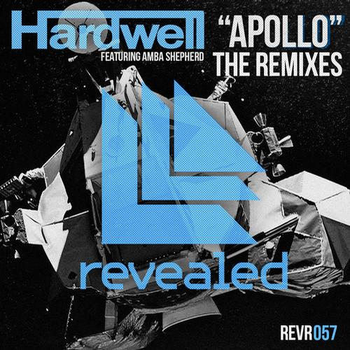 Album Art - Apollo - The Remixes