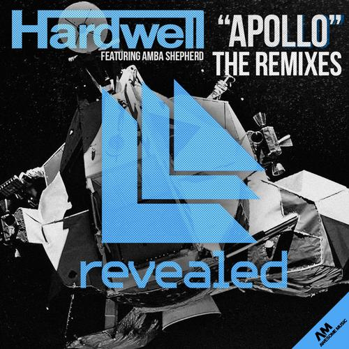 Album Art - Apollo (The Remixes)