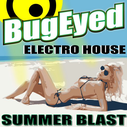 Album Art - Electro House Summer Blast 2014