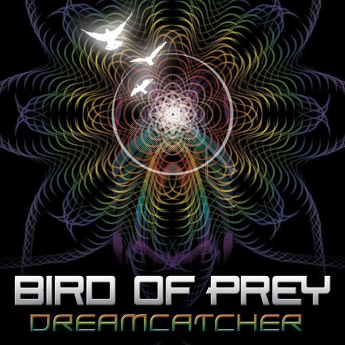 Album Art - Dreamcatcher EP