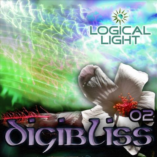 Album Art - DigiBliss 02
