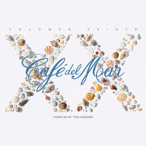 Album Art - Cafe Del Mar, Vol. 20