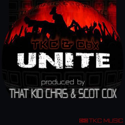 Album Art - Unite
