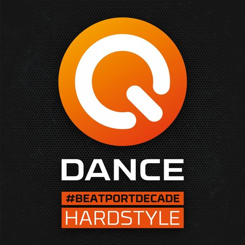 Album Art - Q-dance Records #BeatportDecade Hard Dance