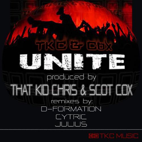 Album Art - Unite (Remixed)