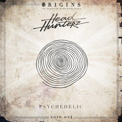 Album Art - Psychedelic