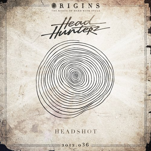 Album Art - Headshot