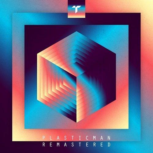 Album Art - Plasticman Remastered