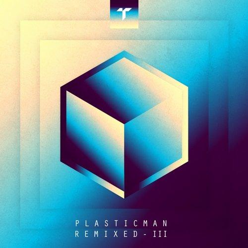 Album Art - Plasticman Remixed III