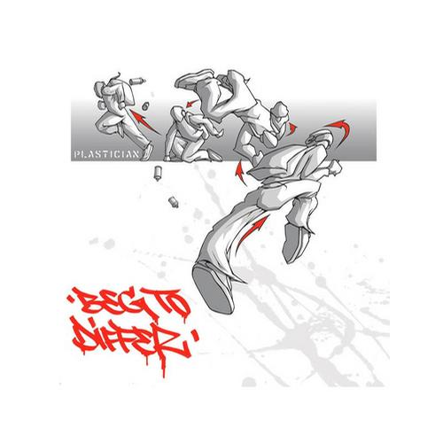 Album Art - Beg To Differ