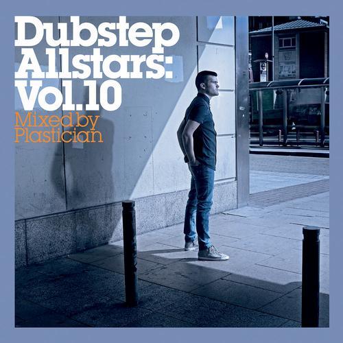 Album Art - Dubstep Allstars, Vol.10 (Mixed by Plastician)