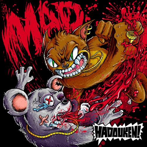 Album Art - M.A.D EP