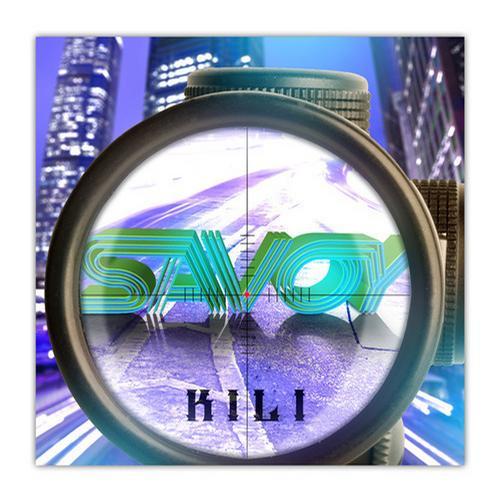 Album Art - Kili