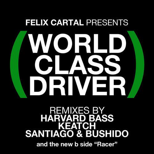 Album Art - World Class Driver