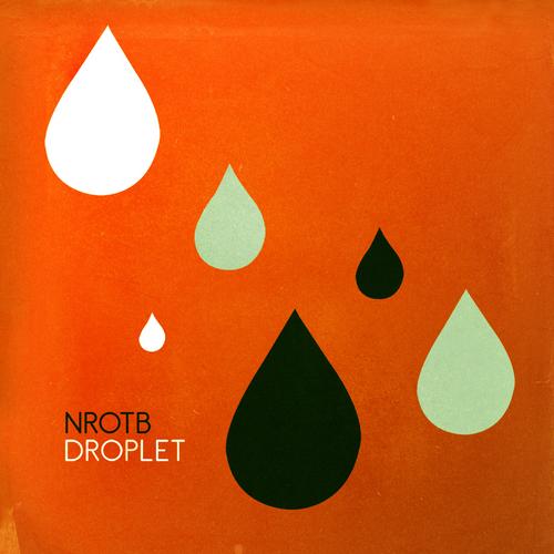 Album Art - Droplet