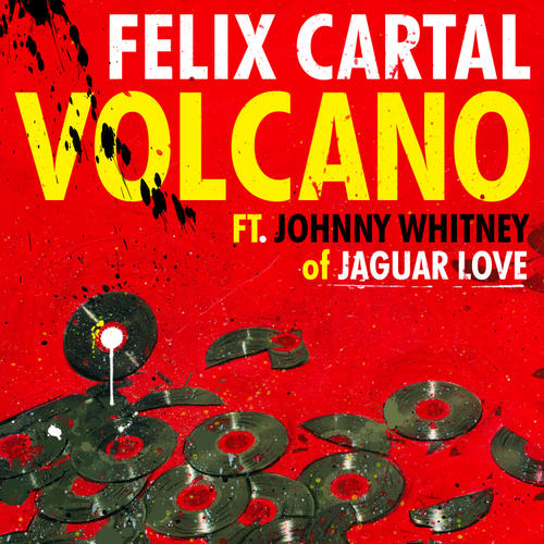 Album Art - Volcano