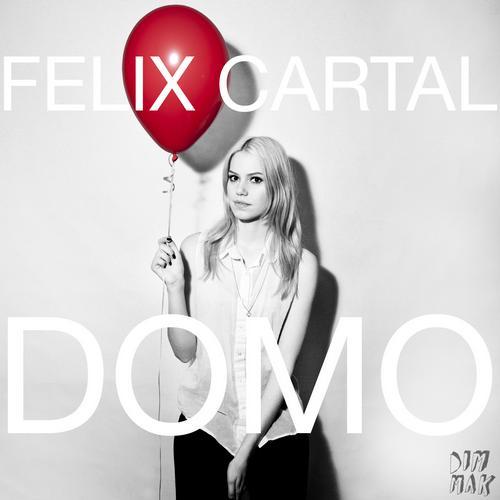 Album Art - Domo