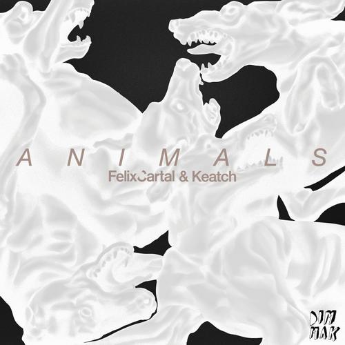 Album Art - Animals EP