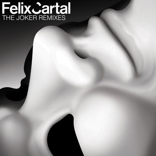 Album Art - The Joker Remixes