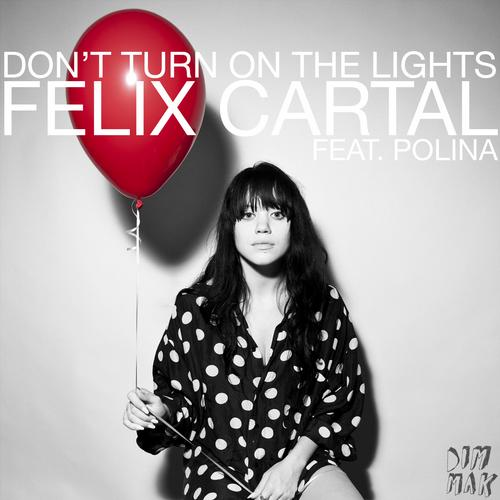 Album Art - Don't Turn On The Lights