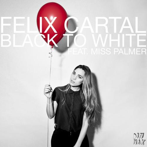 Album Art - Black To White