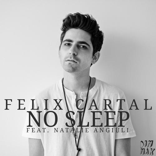 Album Art - No Sleep (feat. Natalie Angiuli)