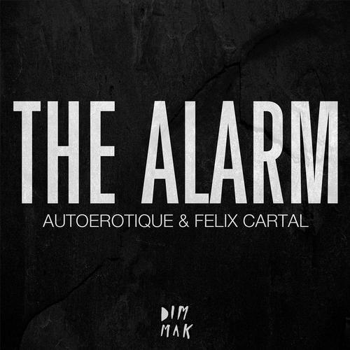 Album Art - The Alarm
