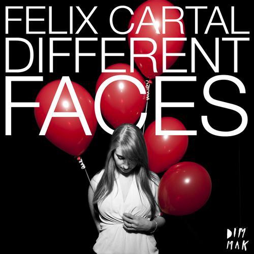 Album Art - Different Faces