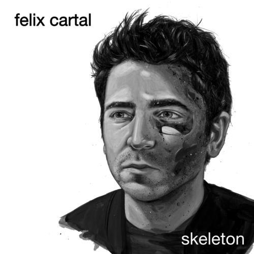 Album Art - Skeleton EP
