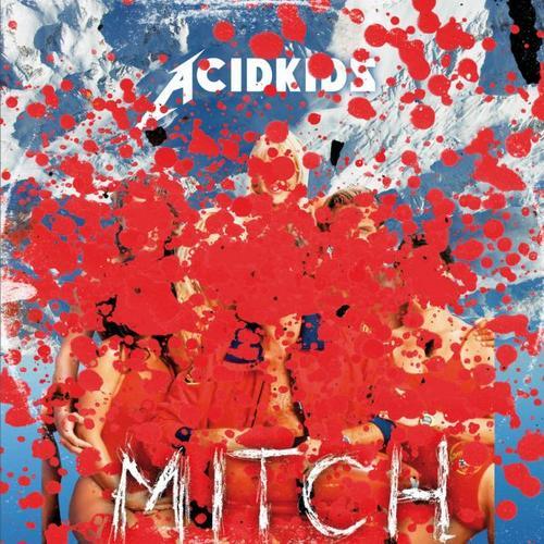 Album Art - Mitch