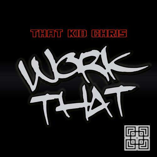 Album Art - Work That