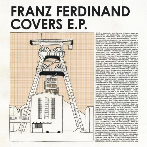 Album Art - Covers EP