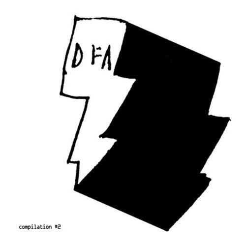 Album Art - DFA Compilation #2
