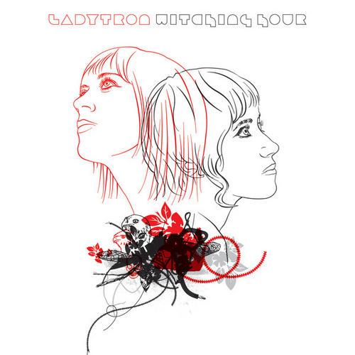 Album Art - Witching Hour (US Bonus Version)