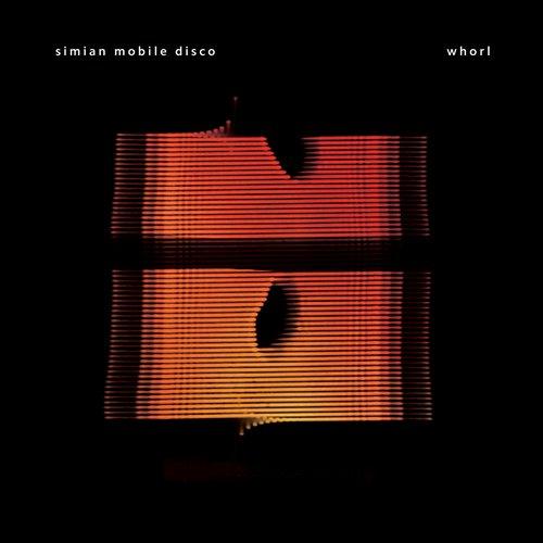 Album Art - Whorl