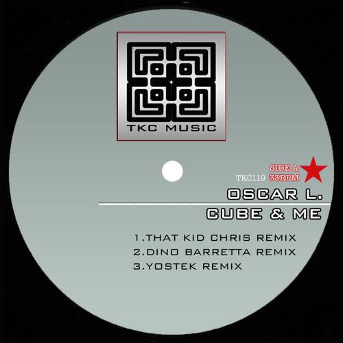 Album Art - Cube And Me [Part 2]