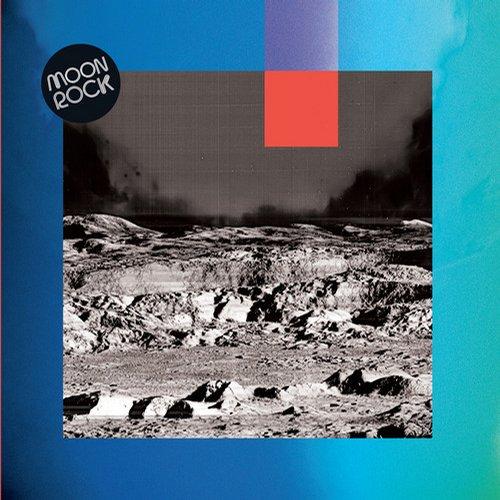 Album Art - MOON ROCK Volume 1