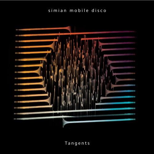 Album Art - Tangents