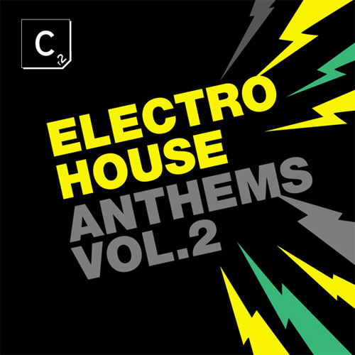 Album Art - Electro House Classics Volume 002
