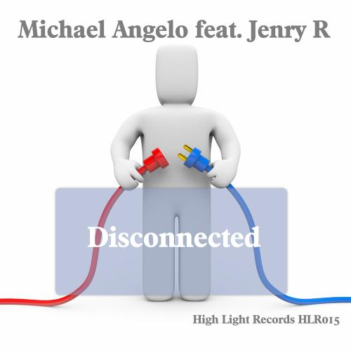 Album Art - Disconnected