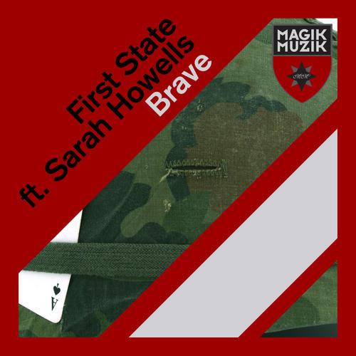 Album Art - Brave
