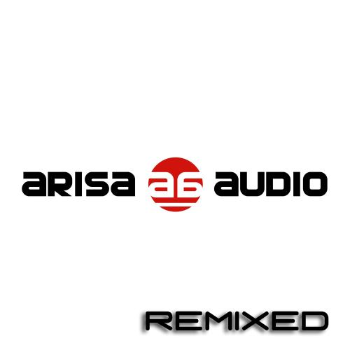 Album Art - Arisa Audio (Remixed)