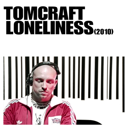 Album Art - Loneliness 2010