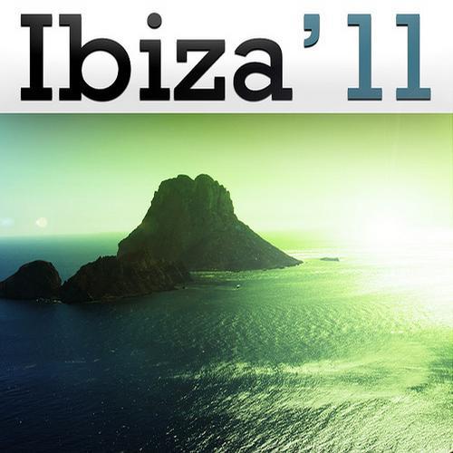 Album Art - Ibiza '11