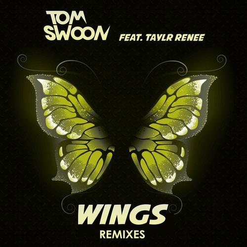 Album Art - Wings - Remixes