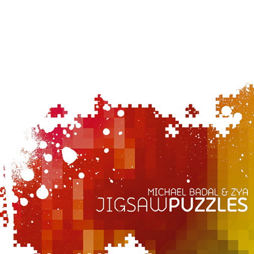 Album Art - Jigsaw Puzzles (Unmixed)
