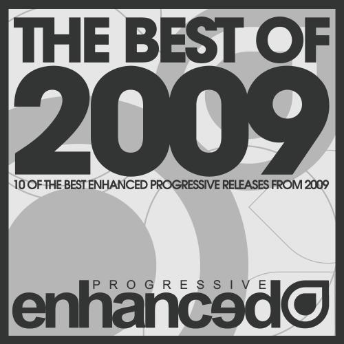 Album Art - Best Of Enhanced Progressive 2009
