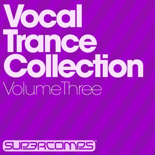 Album Art - Vocal Trance Collection, Volume Two