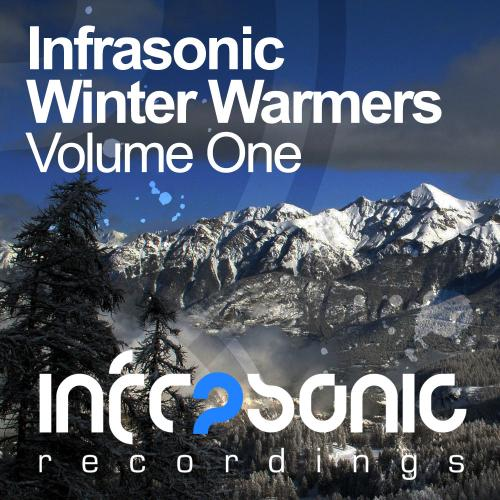 Album Art - Infrasonic Winter Warmers Volume One
