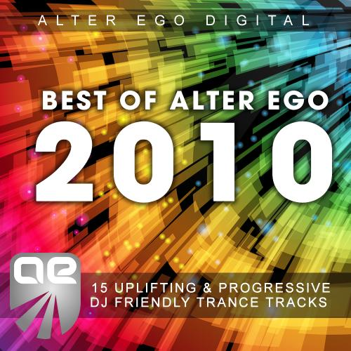 Album Art - Best Of Alter Ego 2010